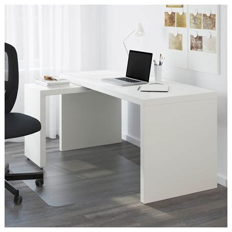 bureau malm ikea white office desk ikea pixshark com images