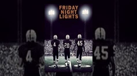 friday night lights movie free friday night lights youtube