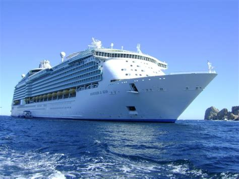 Mariner Of The Seas - Itinerary Schedule Current Position | CruiseMapper