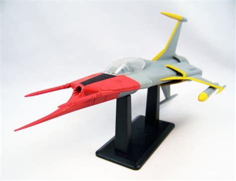 Space Battleship Yamato Cosmo Zero Super Mechanics 30cm
