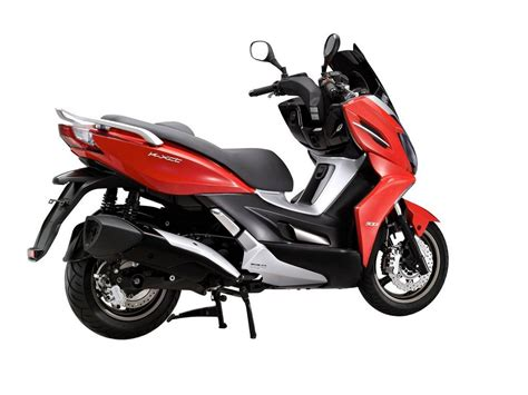 Kymco Picture by 2013 Kymco K Xct 300i Picture 488545 Motorcycle Review
