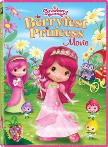 Strawberry Shortcake Magazine - $14.99 a year, TODAY only