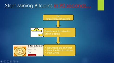 The best way to start is to explain what mining bitcoin means? Bitcoin Mining Explained - Kriptonesia