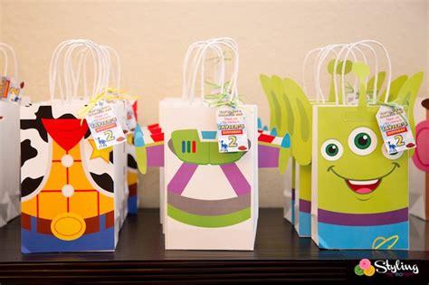 karas party ideas toy story themed birthday party kara