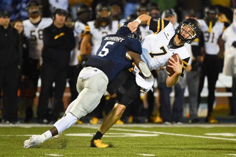 Texas State vs. Appalachian State - 11/10/18 College ...