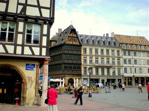bureau change strasbourg visite guidée de la vieille ville de strasbourg 1ère