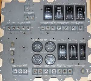 CM panel 2 | Switches and Dials | Pinterest