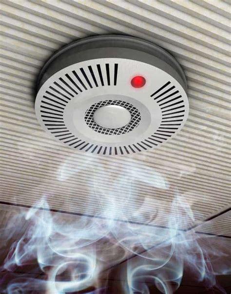 smoke detectors buying guide hometips