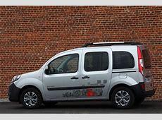Essai du Renault Kangoo Extrem 2014 Photo #29 L'argus