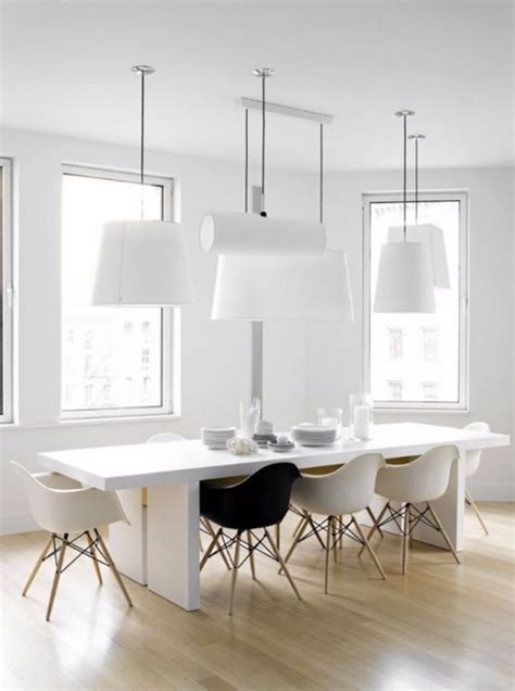 timeless minimalist dining rooms  modern dining tables modern dining tables