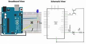 Push To Test Light Wiring Diagram