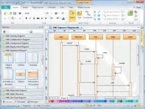 uml designer uml diagram software professional uml diagrams and software diagrams drawing tool free