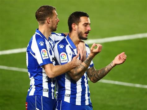 Preview: Almeria vs. Alaves - prediction, team news ...
