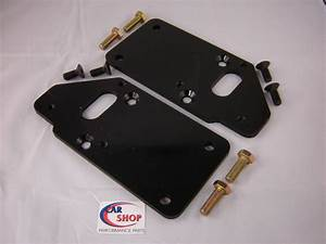 Ls Lsx Engine Swap Adapter Plates Engine Mounts 1 U0026quot  Set