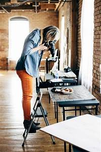 Tasty Food Photography Workshops