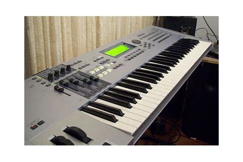 Yamaha motif sounds free download :: gastcefundpa