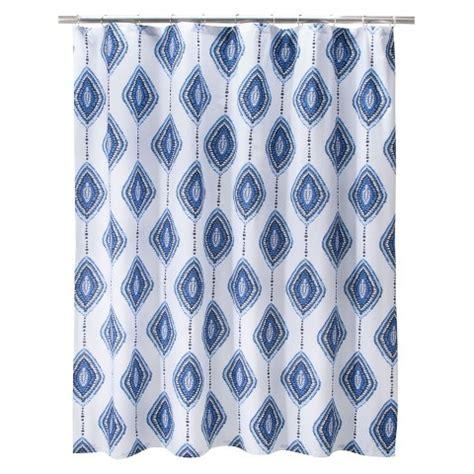 mudhut shower curtain mudhut izula shower curtain target