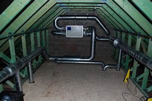 Prix Vmc Double Flux : ventilation double flux cr dit d 39 imp t ~ Nature-et-papiers.com Idées de Décoration