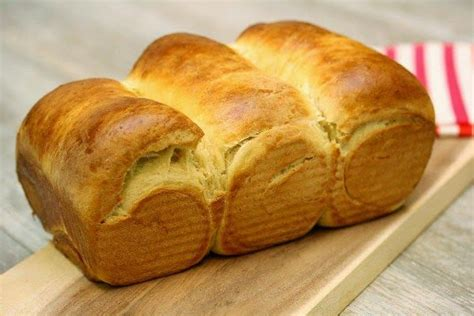 Japanese milk bread is also known as hokkaido milk bread. Hokkaido Milk Bread | Hokkaido milk bread, Bread, Real food recipes
