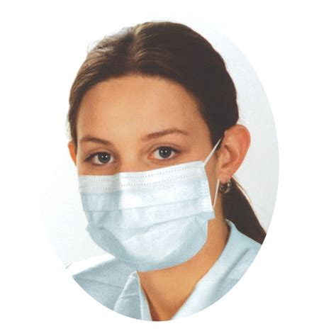 face mask masks 50 x surgical earloop mask brosch direct