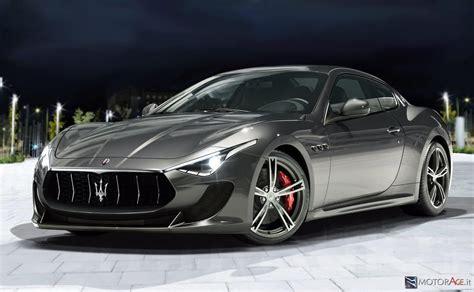 Maserati Quattroporte Gts 2019 by 2019 Maserati Granturismo Coming Review Price Specs