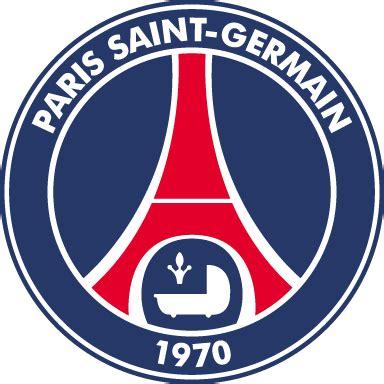 PSG: el nuevo escudo del Paris Saint-Germain | Futbolprimera