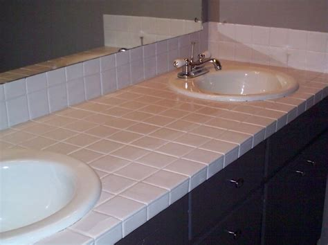 how to paint tile kitchen countertops paint ceramic tile countertops roselawnlutheran 8819