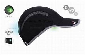 Tete Thermostatique Connectée : sportifs choisissez la casquette connect e lifebeam ~ Melissatoandfro.com Idées de Décoration