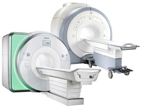 1.0t Philips, Picker, Siemens, Ge