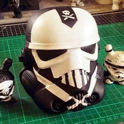 TOYSREVIL: Custom Storm Trooper Helmets for #MayThe4thSG ...