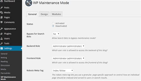 6 Maintenance Page Ideas You Can Use On Your Wordpress Site