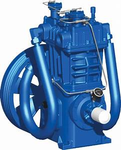 Qrng Natural Gas Air Compressor