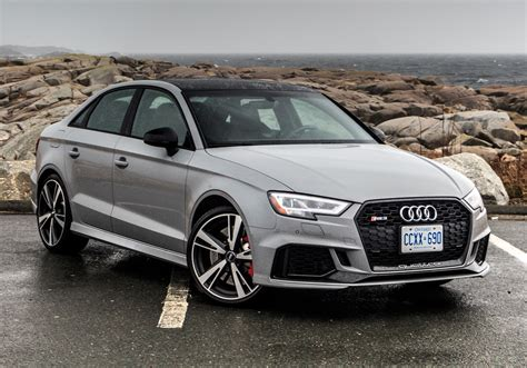 2019 Audi Rs3 Redesign And Specs