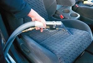 Nettoyage Siège Auto Tissu : comment redonner un coup de jeune sa voiture le lavage ~ Mglfilm.com Idées de Décoration