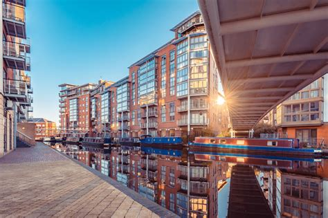 Birmingham - population growth and the ripple effect on ...