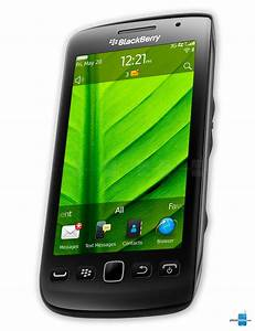 BlackBerry Torch 9850 specs