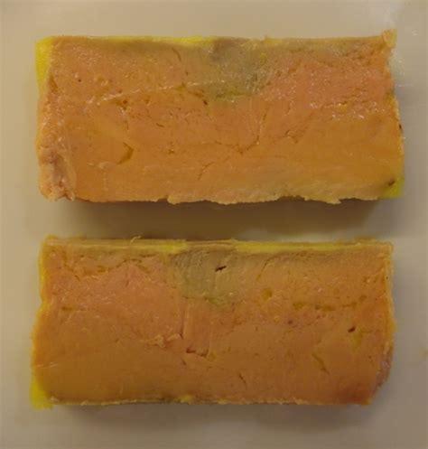 cuisine basse temperature philippe baratte terrine de foie gras mi cuit nature en cuisson basse température blogs de cuisine