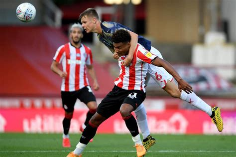 Analyzing Brentford and Fulham's Chances in the ...