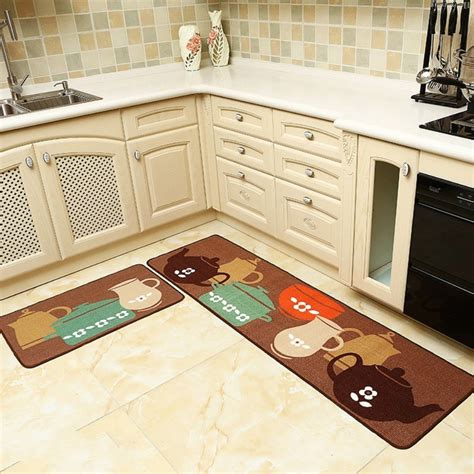 kitchen rugs amazon home decor