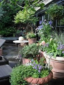 Gartengestaltung Toskana Stil : mediterrane gartengestaltung 45 gartenideen und gartenm bel ~ Articles-book.com Haus und Dekorationen