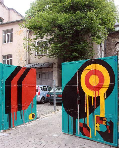 Rīgas grafiti   LA.LV