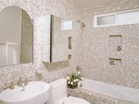 Bathroom Shower And Tub Combination Ideas 15030