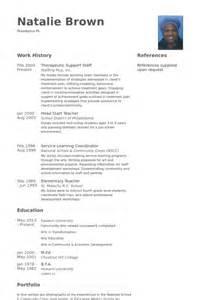 Curriculum Vitae For Staff by Staff Resume Sles Visualcv Resume Sles Database