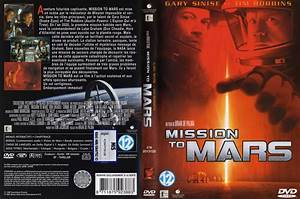 Mission to Mars DVD (page 2) - Pics about space