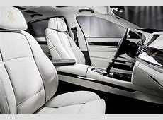 BMW Individual 7 Series more luxury than you expect