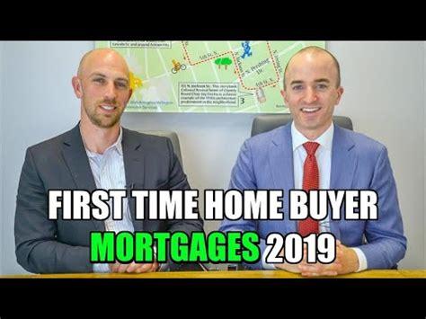 time home buyer mortgage programs   home