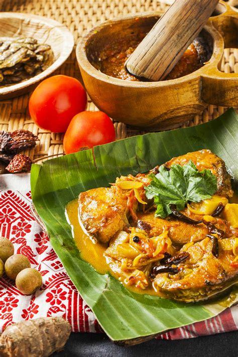 guide  northeast indian food conde nast traveller