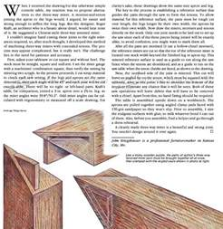 Three-Way Miter Joint