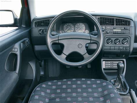 Volkswagen Golf Iii 11