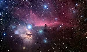 Horsehead Nebula - Wallpaper HD | Earth Blog